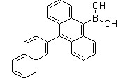 10-(2-Naphthyl)anthracene-9-boronic acid,597554-03-5